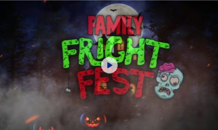 Halloween fun for all ages at the Family Fright Fest