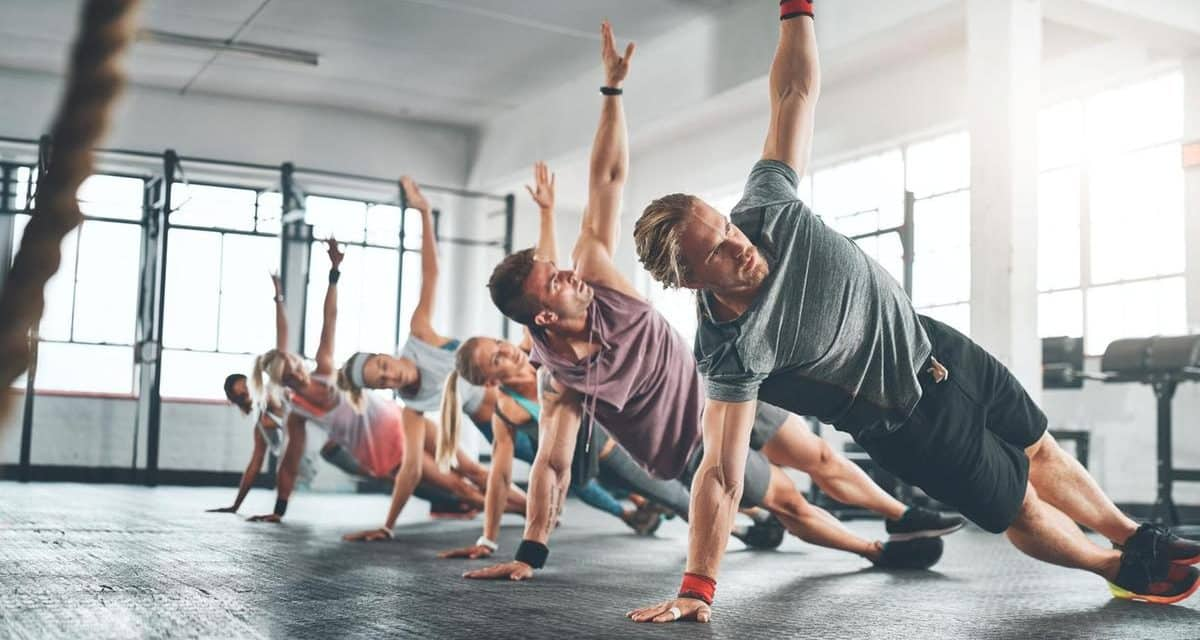 Tips For The Best Fitness Journey