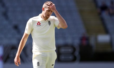​England name squad for fourth Specsavers Ashes Test match
