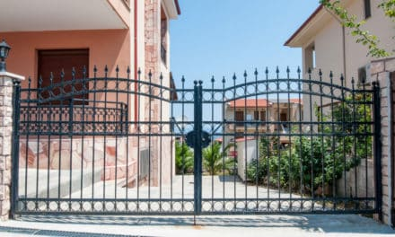 4 Top Considerations When Installing A Driveway Gate