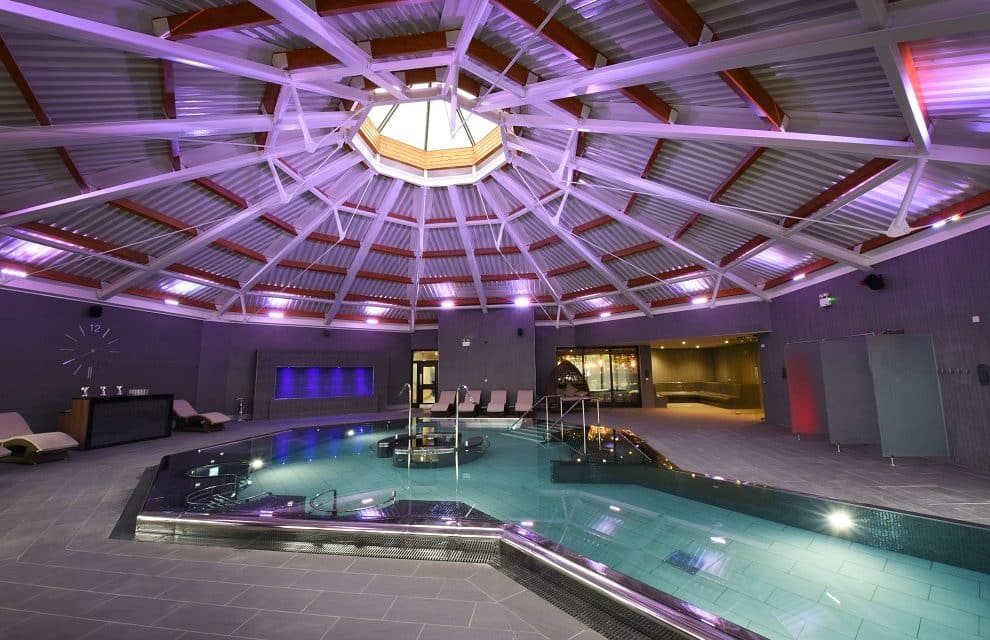 RAMSIDE SPA SHORTLISTED FOR GOOD SPA GUIDE AWARDS