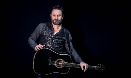 Charles Esten – October UK tour