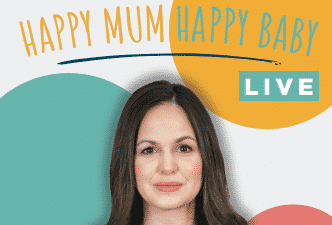 HAPPY MUM HAPPY BABY LIVE further guests announced