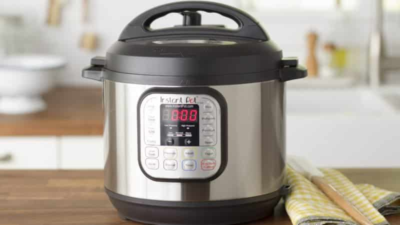 Why Cooks Love The Instant Pot