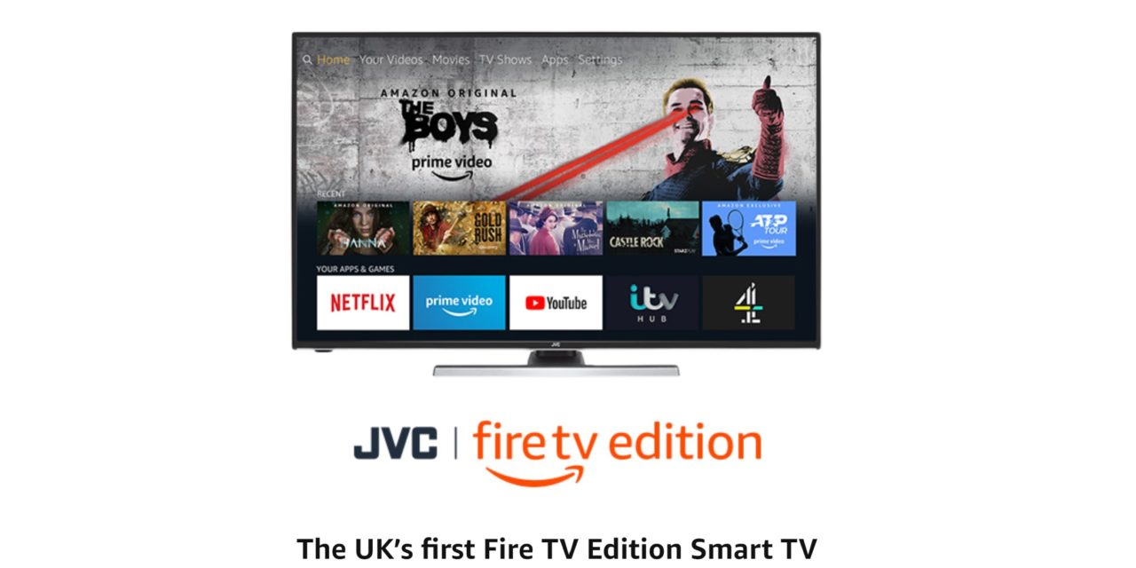 Amazon Announces Collaborations to Bring the First Fire TV