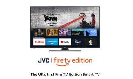 Amazon Announces Collaborations to Bring the First Fire TV Edition Smart TVs and Soundbar to the United Kingdom
