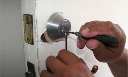 Things to Consider While Installing a New Door Lock