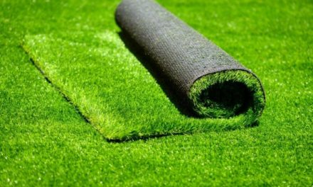 Five reasons to invest in artificial grass