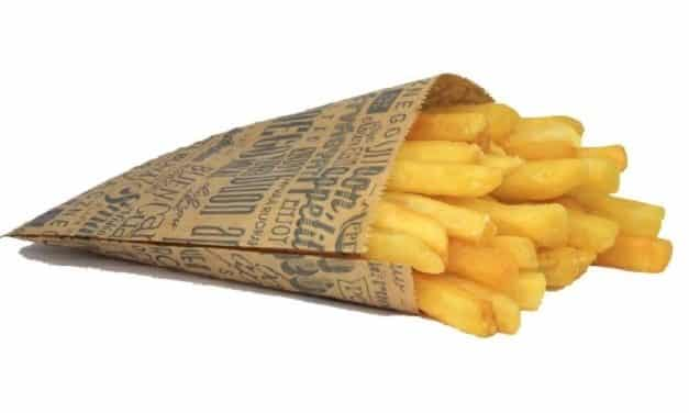 What to consider when choosing a container for French fries?