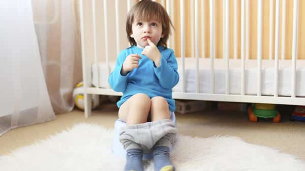 7 Tips For Night-Time Potty Training