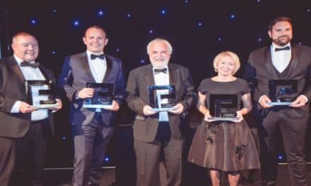 Entrepreneurial awards recognise North East business talent