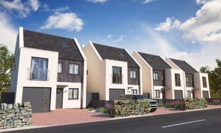 Designs for new Beadnell development revealed