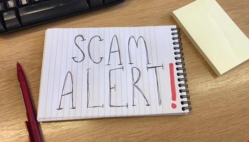 Darlington trading standards supports scam victims