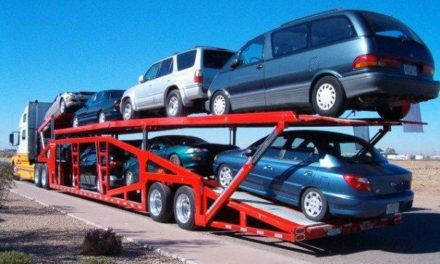 Factors to Consider When Shipping a Car