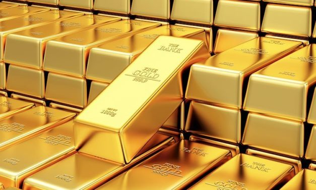 Gold Reached Record Breaking Highs In The First Half Of 2019