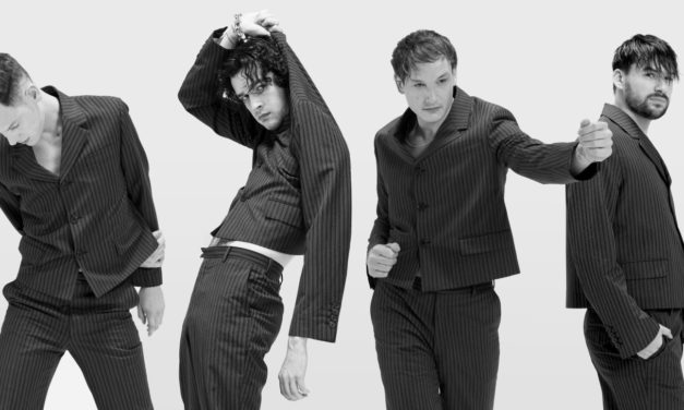 The 1975 Announce UK Arena Tour