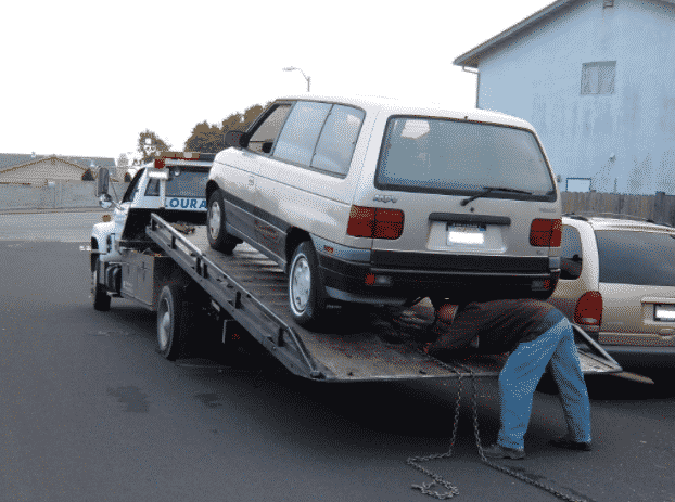 Useful Tips On How You Can Differentiate Between A Professional Towing Company And A Bad One