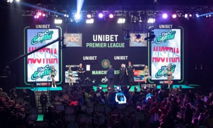 UNIBET PREMIER LEAGUE RETURNS TO NEWCASTLE IN 2020 UTILITA ARENA NEWCASTLE THURSDAY 19TH MARCH 2020