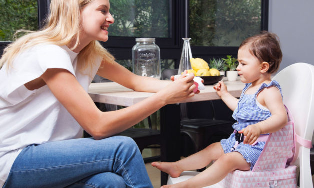 Transform Mealtime in Seconds