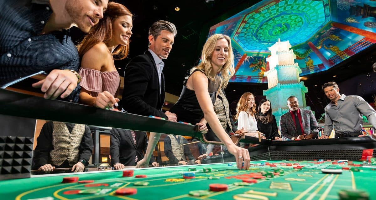Tips To Play Online Casino Games – Maximize Your Casino Profits!!! | North  East Connected