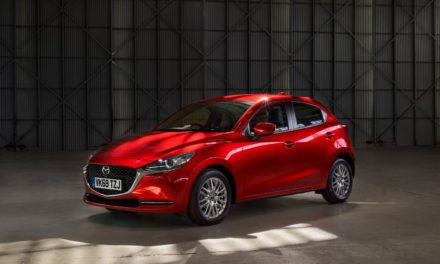MAZDA REVEALS UK PRICE AND SPECIFICATION OF UPDATED 2020 MAZDA2