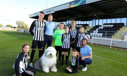 AkzoNobel puts football at the heart of the community with new sponsorship deal