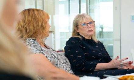 Odyssey Systems hosts Women in Business forum
