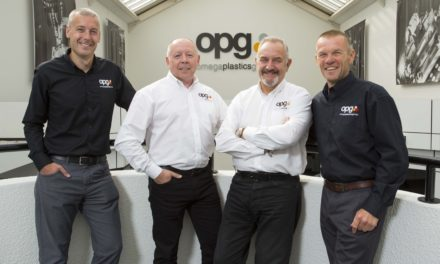 OPG strengthens sales team with two new appointments