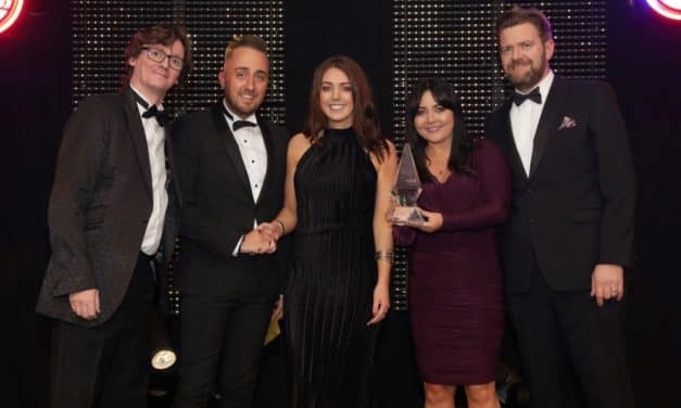 PD Ports recognised as Water Business of the Year