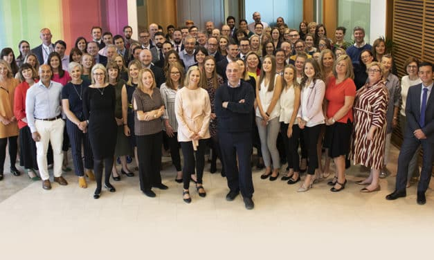 Law firm retains IIP Gold with industry leading scores