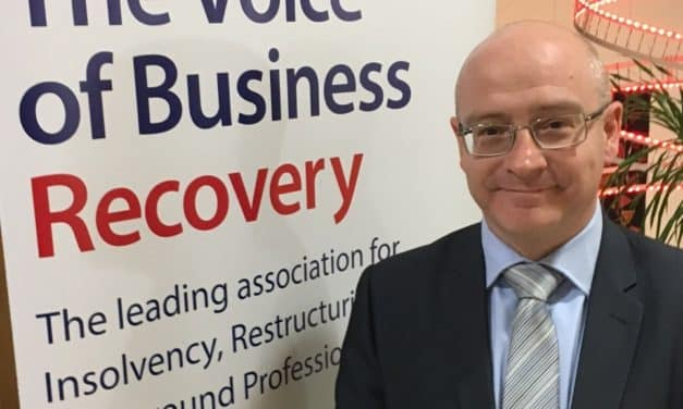 Latest Rise In Corporate Insolvencies Shows Impact Of Economic And Political Turbulence – R3