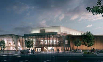 Henry Riley appointed to work on £21m Morpeth leisure scheme