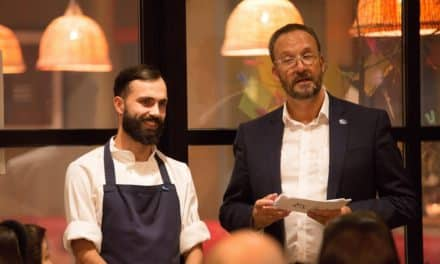 North East chefs and hospitality sector unite to combat mental health issues