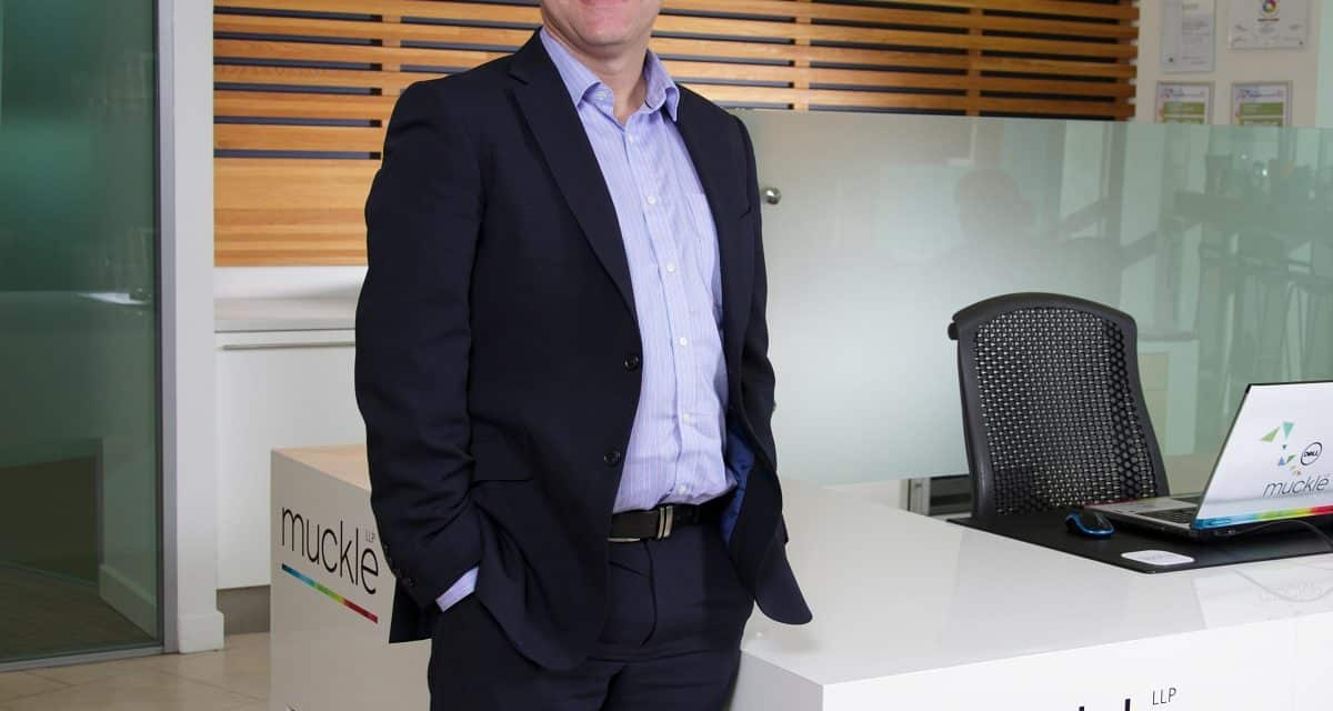 Muckle LLP appointed to £60m legal services panel