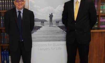 DARLINGTON LAW FIRM EXPANDS ITS CORPORATE TEAM