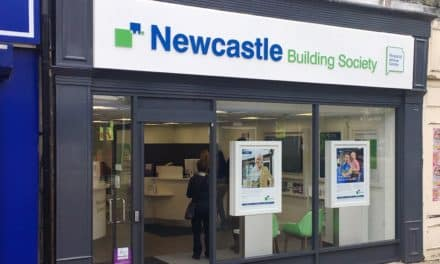 Newcastle Building Society Completes Consett Branch Upgrade