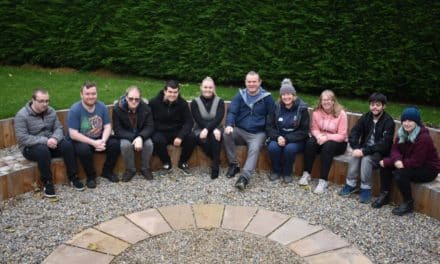 Latest Banks Group Grant Helps Cramlington Voluntary Youth Project Garden Keep Growing