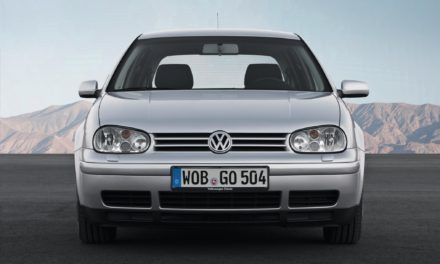 COUNTDOWN TO THE NEW GOLF: GOLF MK 4 – THE STYLE ICON