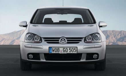 COUNTDOWN TO THE NEW GOLF: THE GOLF MK5 – IT'S COME OF AGE