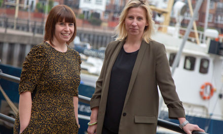 Ambitious brand performance business goes from strength to strength with client wins and new appointments