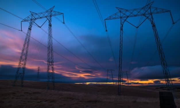 Renewables all but close gap with fossil fuel power generation