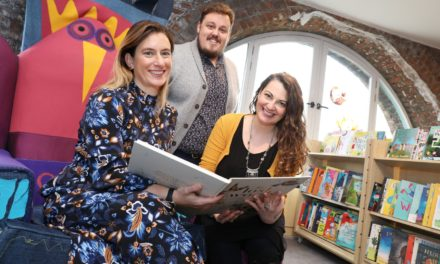 SEVEN STORIES SET TO DRIVE INNOVATION