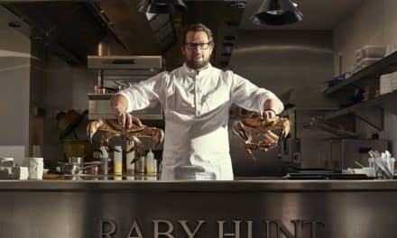 THE RABY HUNT – TWO STARS, FOR THE THIRD TIME, ON ITS 10TH BIRTHDAY