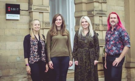 Adaptable mental health approach sets Osbit staff  up for growth success