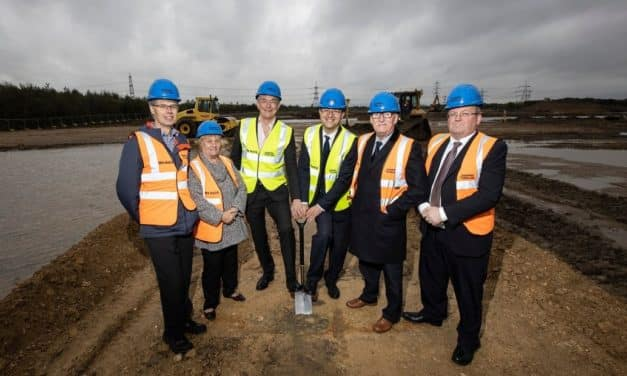 Sumitomo Announced as First Tenant at Multi-Million Pound Durham Business Park