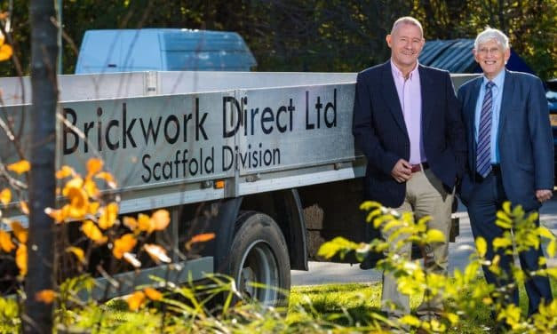 Brickwork Direct up scales premises following successful diversification