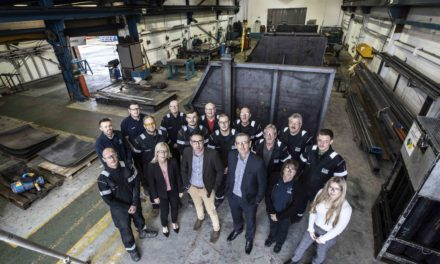 UKSE-backed Industro Solutions heads for £3m turnover