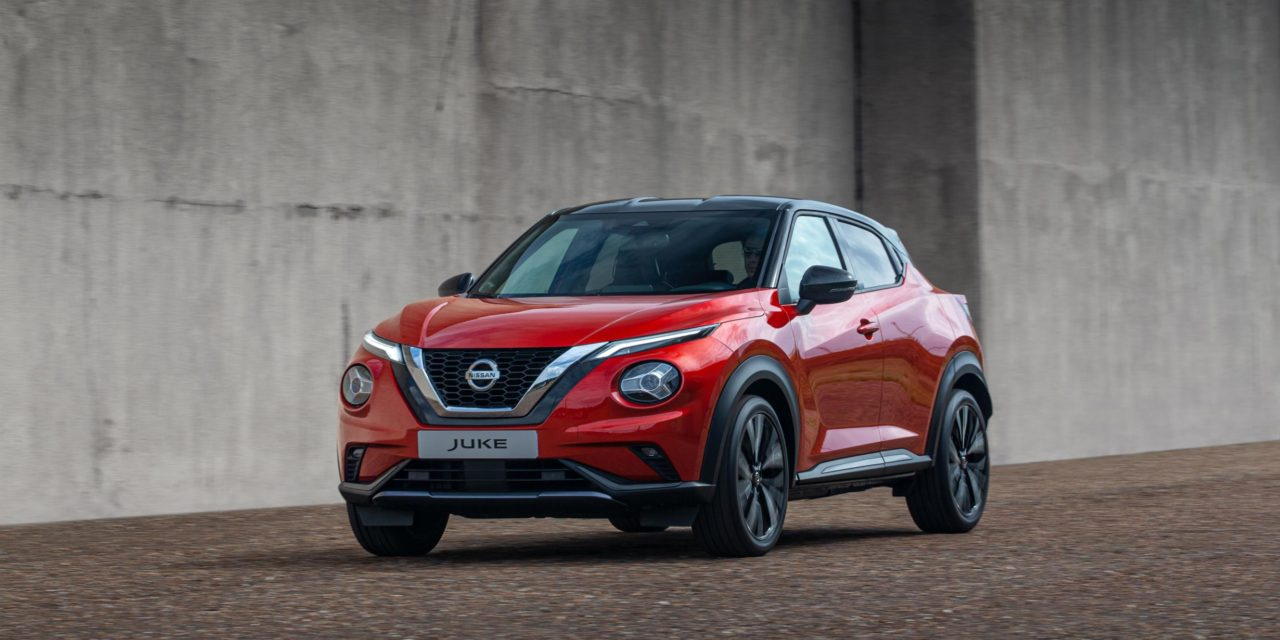 NISSAN INVITES UK CUSTOMERS TO SEE NEXT GENERATION NISSAN JUKE AT DEALER VIP PREVIEW EVENINGS NATIONWIDE