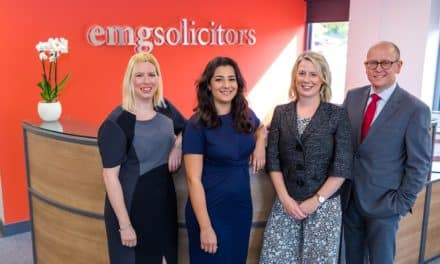 NORTH EAST SOLICITORS' CONTINUES TO GROW…