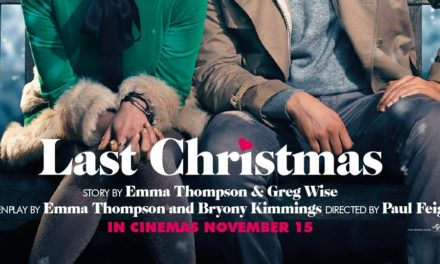 NEW CLIP RELEASE – LAST CHRISTMAS  In UK Cinemas 15 November